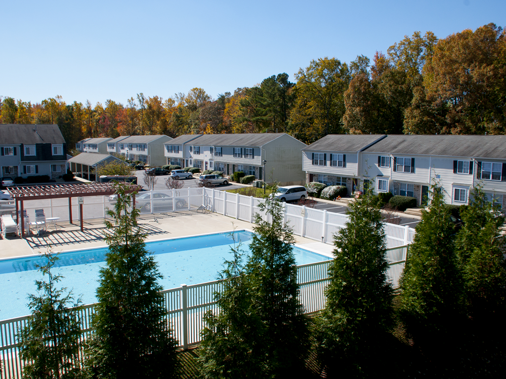 Hickory Hills Apartments Md